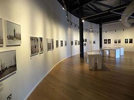 Impressions art gallery