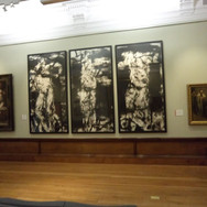 Gallery Cartwright Hall Bradford