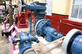 James Gordon water pump.jpg