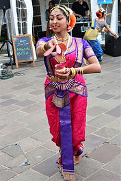 annapurnadance dancer bradford uk