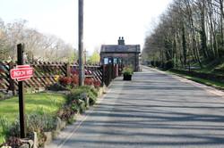 Ingrow station