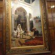 Inside Art Gallery Bradford