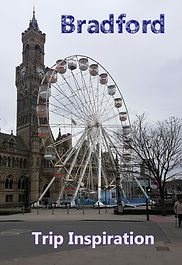 What to do in Bradford UK