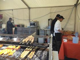 Bradford curry festival