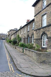 Saltaire street