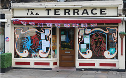 The Terrace Cafe Bar & Bistro