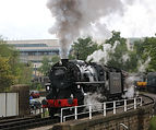 usa Transportation Corp. Class S160 2-8-