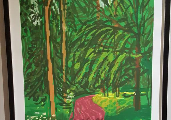 Hockney untitled