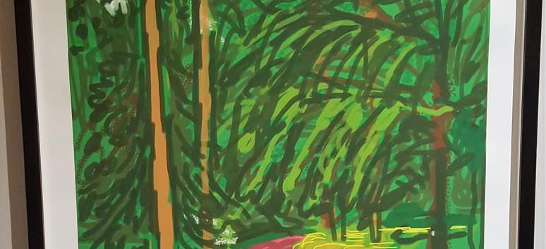 Hockney untitled