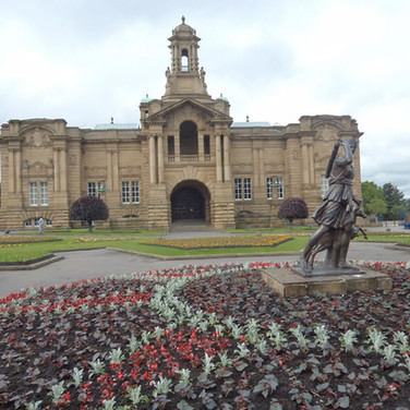 Cartwright Hall Museum