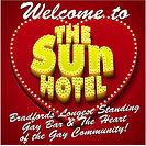 The sun hotel Bradford Uk