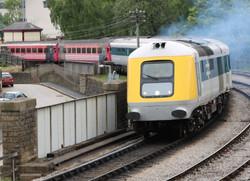 Prototype HST Locomotive, 41001