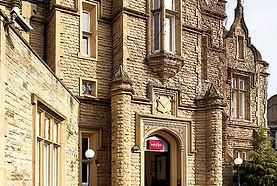 Mercure Bradford Bankfield Hotel.jpg