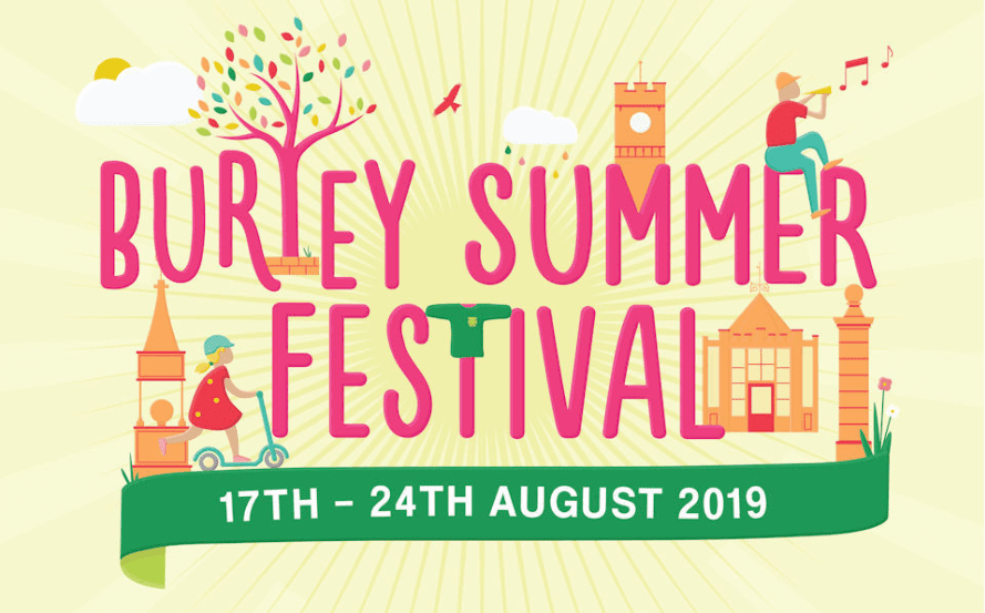 Burley and Wharfedale summer festival