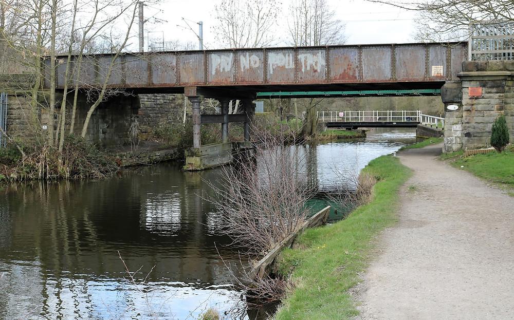 Old Railway Bridge No 212A