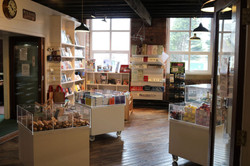 Bradford Industrial Museum gift shop