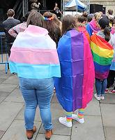 LGBT un Bradford
