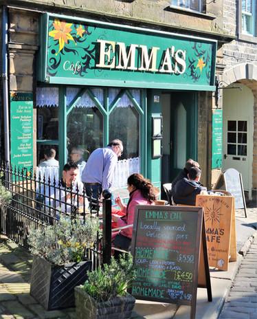 Emmas Cafe