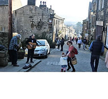 Discover Haworth Image