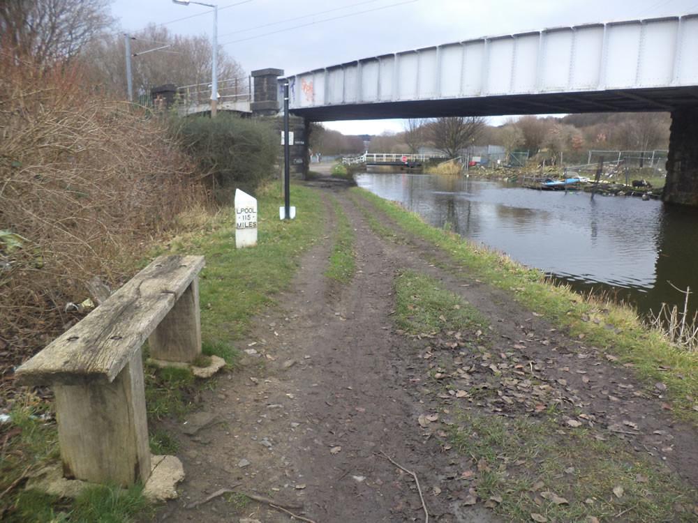 Railway Bridge No 209A