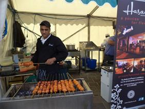 Curry festival Bradford