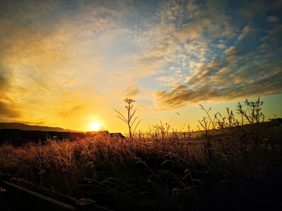 Sunrise Silsden
