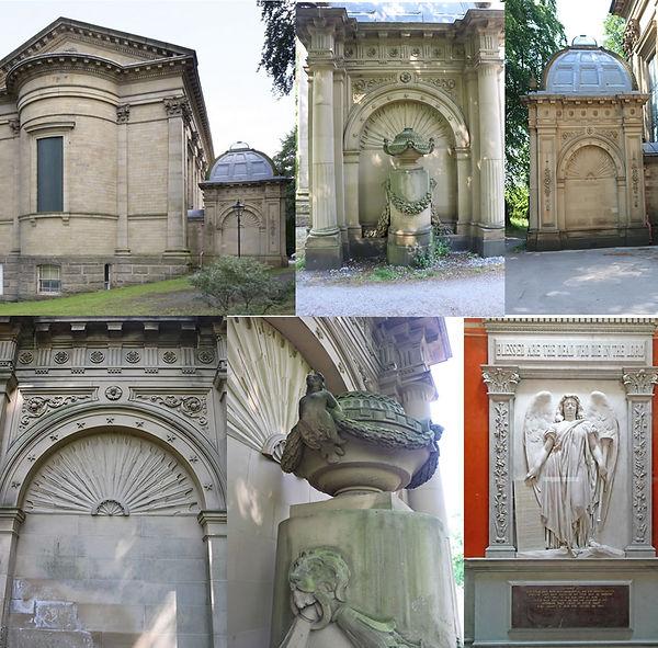 titus salt mausoleum
