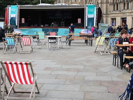 Bradford Food & Drink Festival Friday 9th – Sunday 11th August 2019