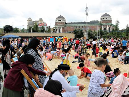 Festival Fun Bradford 2019