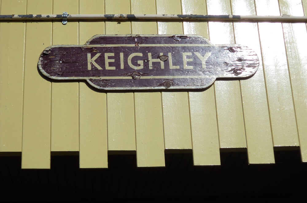KWVR Keighley