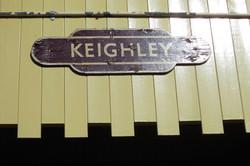KWVR Keighley