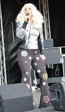 Tania Alboni Bradford Pride