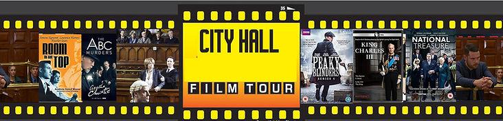 City Hall  film strip
