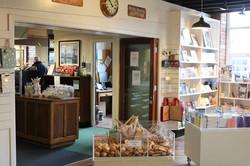Bradford Industrial Museum gift shop 1