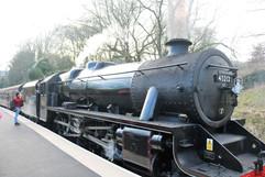 Locomotive 4512