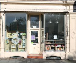 Salts village bakery & cafe