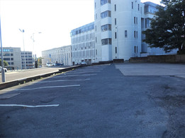 Raphael House Car Park