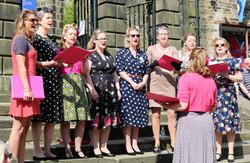 40s choir