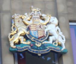 City of Bradford Crest