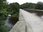 Dowley Gap Aqueduct