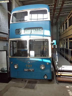 Bradford Trollybus