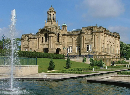 7 Must see museums / Galleries in the Bradford area. ( Updated 2020 )