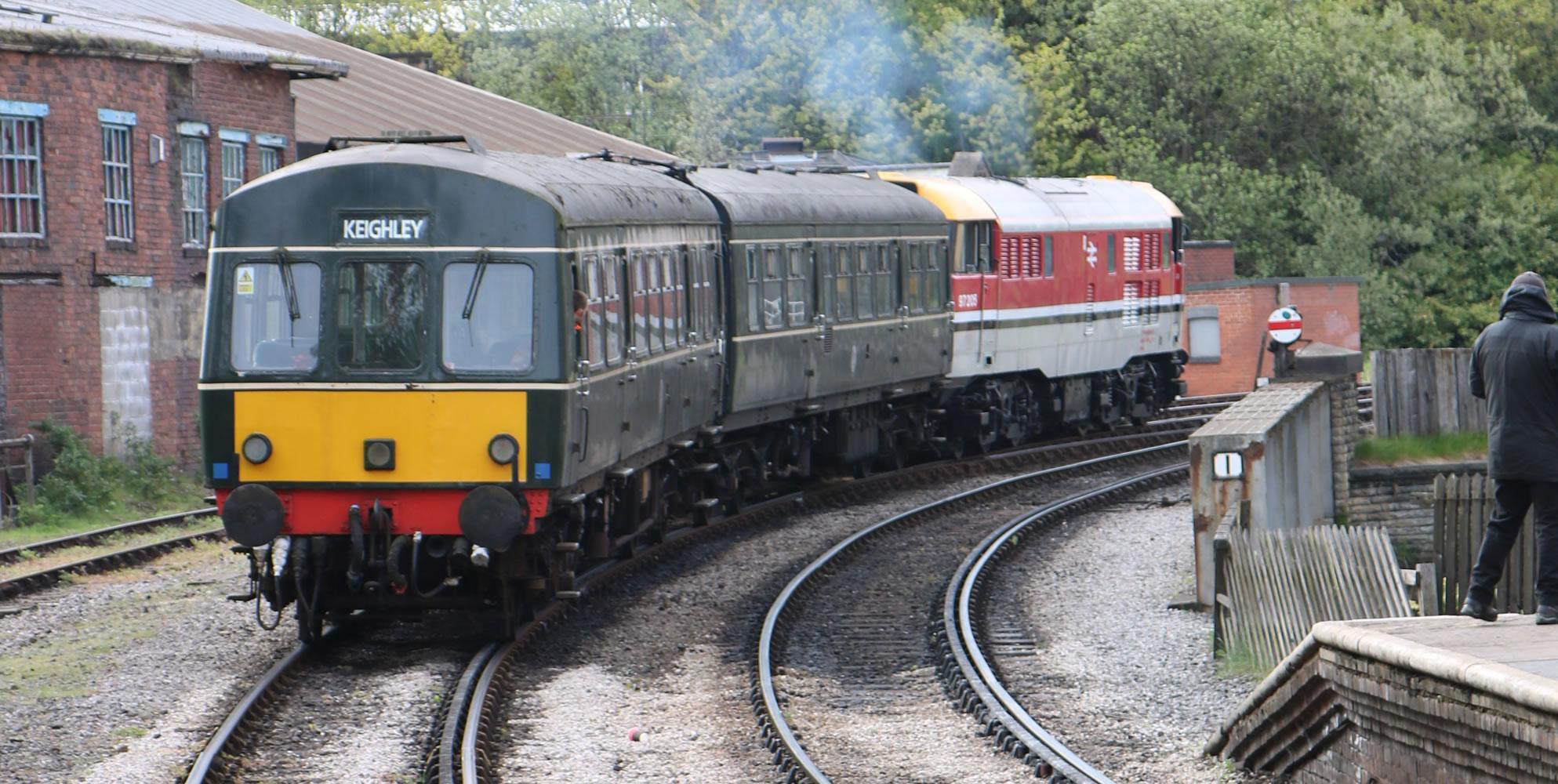 Class 31, 97205