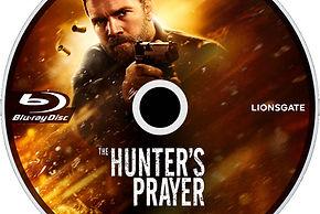 Hunters prayer filmed in Saltaire