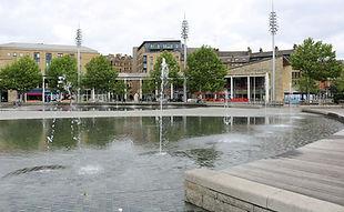 48 hours in Bradford