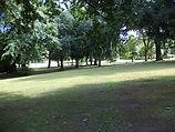 Devonshire park fields
