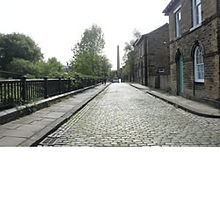 Discover Saltaire Image