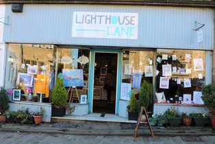 Lighthouse lane