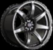 xxr 560 wheel