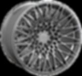 xxr 553 wheel